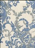 Roberto Cavalli Home No.4 Wallpaper RC15065 By Emiliana For Colemans